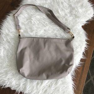 Aldo Faux Leather Crossbody Bag